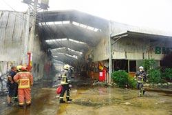 新聞透視》台中暗夜惡火 燒出農地違章工廠沉痾!該拆不拆 政策縱火