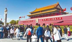 陸註冊上市公司 北京總市值居冠