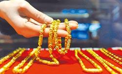 黃金周加持 金市買氣強強滾