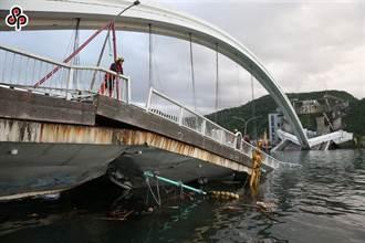 南方澳新橋3年完工 公總:兩周公布期程