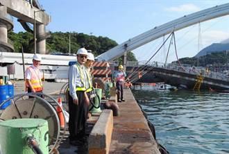 中油:南方澳內埤漁船加油站存量可供1個月發油