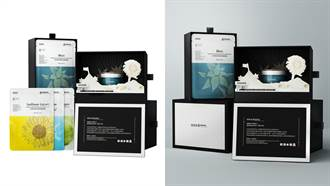 兼具設計美學與實用收納!人氣品牌推保養禮盒換季時節必備