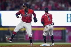 MLB》勇士扳回一城 紅雀遭完封