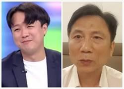 嘆黨內不團結 詹江村:竟有人支持李正皓