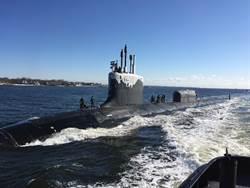 31億!美告最大船廠潛艦隱形造假