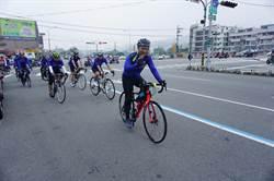 照亮下半場人生風景 30半百騎士單車環島