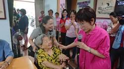 韓遭酸遲到魔 柱柱姐:境外勢力干涉台灣選舉