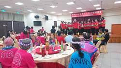 老字號居服機構辦敬老餐會 基督教女青年會居服員分享照顧心得