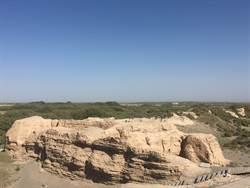 大陸人看台灣》歷史塵沙中的鎖陽城