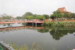 太保市水牛公園藝都表演樓 將打造為觀光休閒驛站