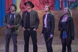 《屍樂園》正宗續集將上映 周六晚上先在美麗華戶外看