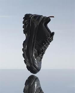 水手雨靴改造 BURBERRY ARTHUR運動鞋超防水