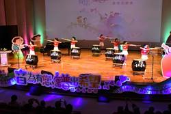 靈鷲山台中普仁音樂會 傳遞希望讓愛發光