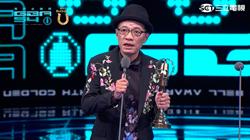 金鐘54 /  吳朋奉奪迷你劇視帝「一直傻眼沒回神」