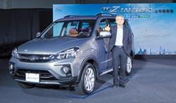 捍衛商用車龍頭地位 中華車推Zinger改款