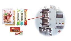 品高XYN食品包裝機 暢銷國內外