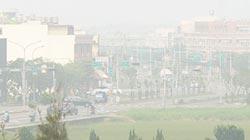 抗空汙 環署首度跨區聯防