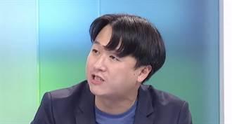 分析韓國瑜今日行程 李正皓嘆:擺明要遲到?