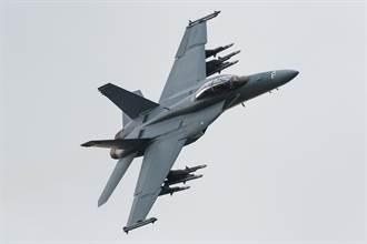 就憑這 波音F18搶德戰機大單占上風
