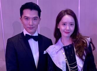 釜山影展/《江湖》邱澤獲獎 同框潤娥超開心