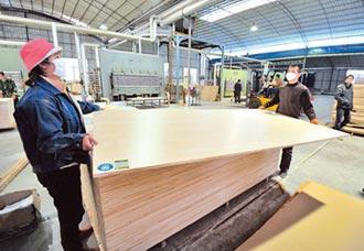 陸木製櫥櫃 美擬徵反傾銷稅