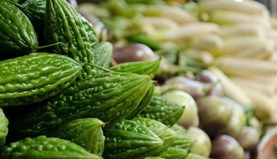 這4種瓜盡量吃!不僅能減肥還能降血糖。圖/康健雜誌