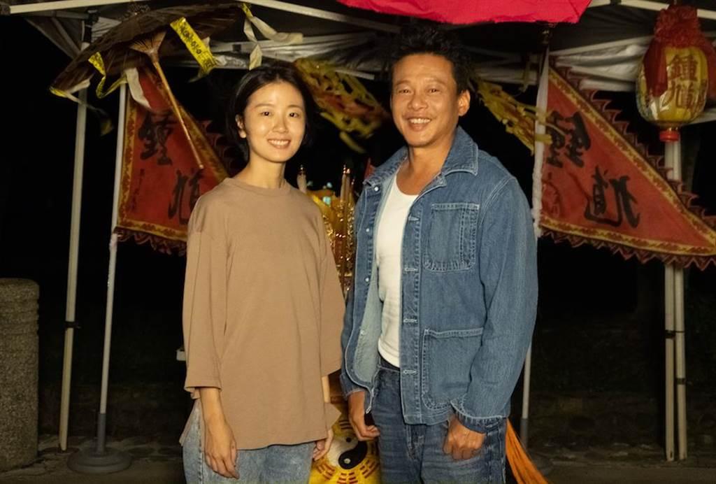 《馗降:粽邪2》由李康生和許安植主演。(華影國際提供)