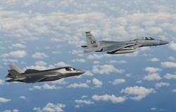 爭奪預算大戰開打 F-15EX尬F-35 誰優