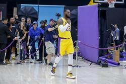 NBA》前湖人教頭:詹皇連隊史最佳都不配