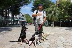 台東人有福了 首位寵物訓練師移居台東