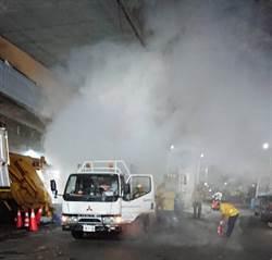 5大類物品亂丟垃圾車  恐釀焚燒