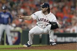 MLB》開高薪仍搶不到寇爾 道奇:他就是想去洋基