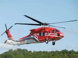 避免後送直升機空難 衛福部創新決策平台
