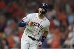 MLB》剛嫌當游擊手太無聊 柯瑞亞美技全場驚呆