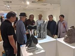 雕塑之都傳奇展登場  中市文化局:推動雕塑與公共藝術