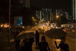 除機場快線 香港地鐵均停駛