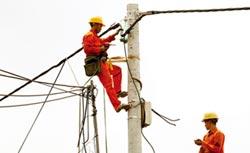 越南面臨缺電危機