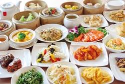 首都飯店豫園 中菜港點吃到飽