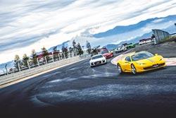 麗寶國際賽車場 體驗速度快感