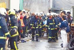 保護消防員 韓國政顧問團提4解方