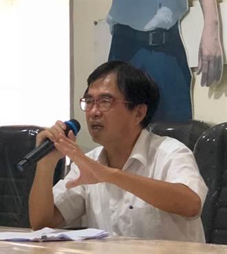 金門立委選舉 洪和成參戰盼打造新文化