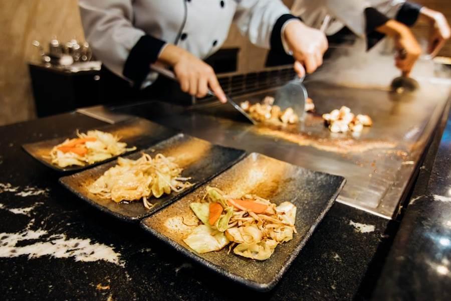 永遠高麗菜+豆芽 網曝鐵板燒秘辛(圖片取自/達志影像)