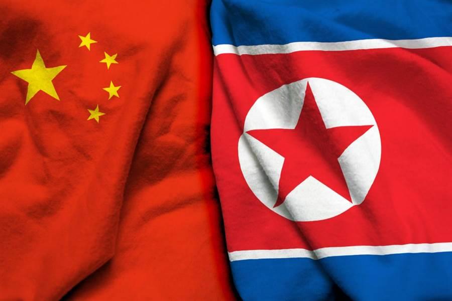 本月6日是大陸與北韓建交的70周年紀念日。(圖/Shutterstock)