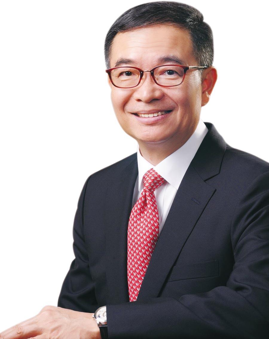 產險公會理事長李松季