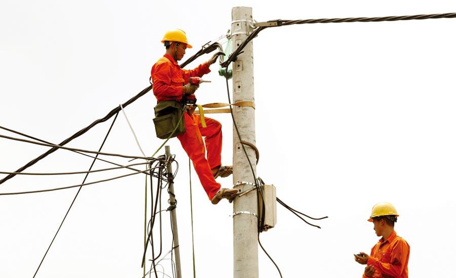 越南面臨缺電危機圖╱路透