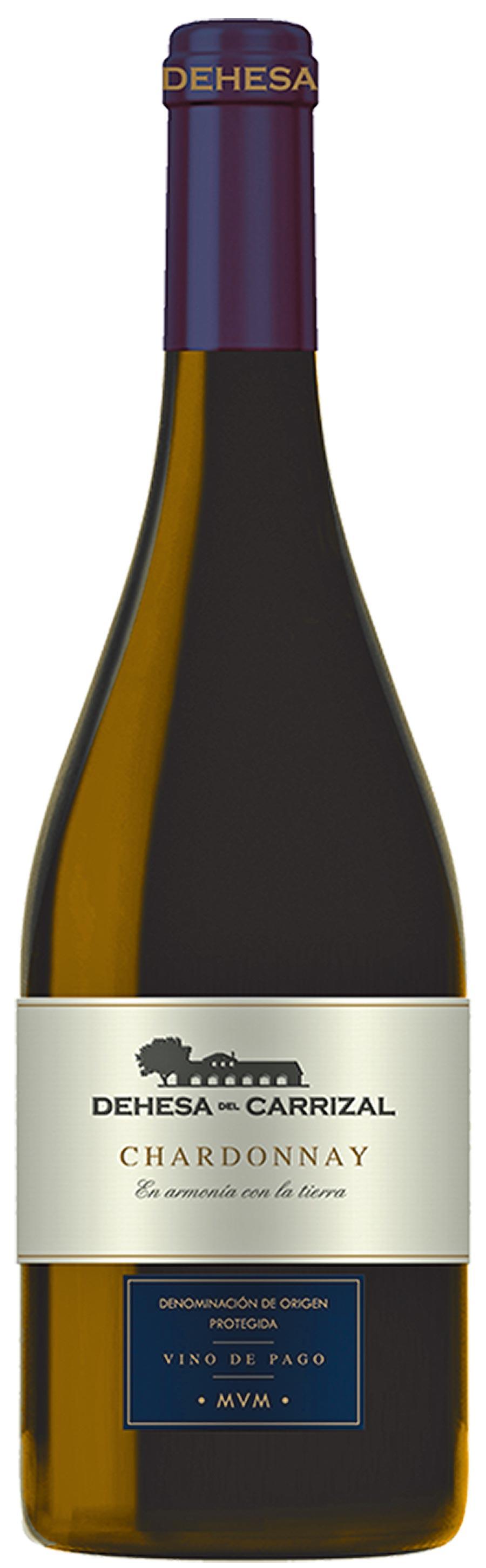 西班牙卡利薩爾酒莊的Chardonnay作品,拿來搭海鮮相當適合。(醴酩提供)