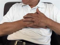 心肌梗塞大力咳自救?醫說不如這樣做