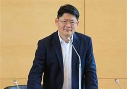 港務公司董座 黃玉霖暫代理
