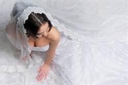 為何婚紗大多是爆乳款?網掀論戰
