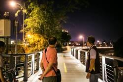 2020桃園燈會首度移師南桃老街溪